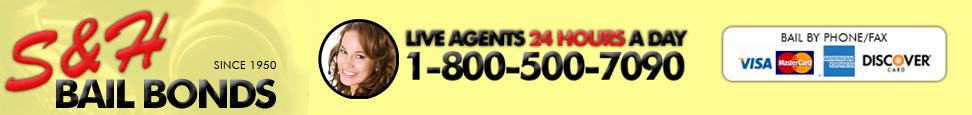 Orange County Bail Bonds by SH (714) 367-0043